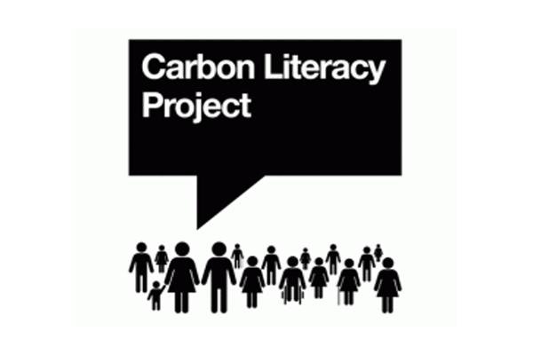 Carbon Literacy 600x400